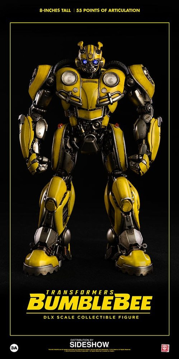 ThreeA - Bumblebee Movie: Bumblebee
