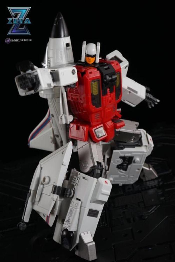 Zeta Toys - ZB-04 Catapult