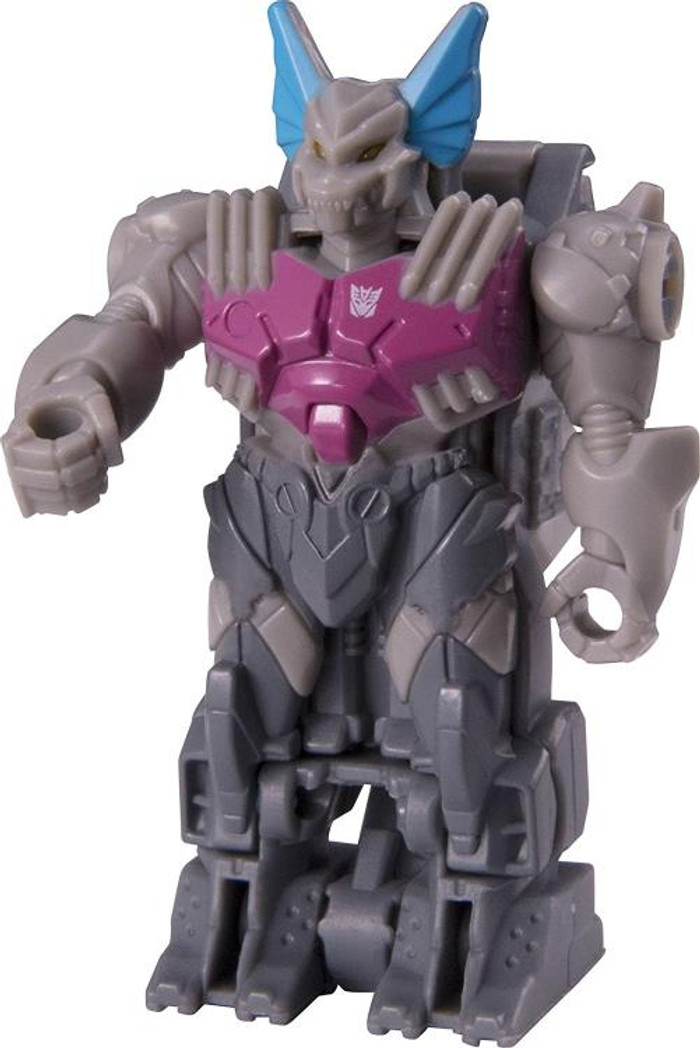 Takara Power of the Primes - PP-37 Megatronus