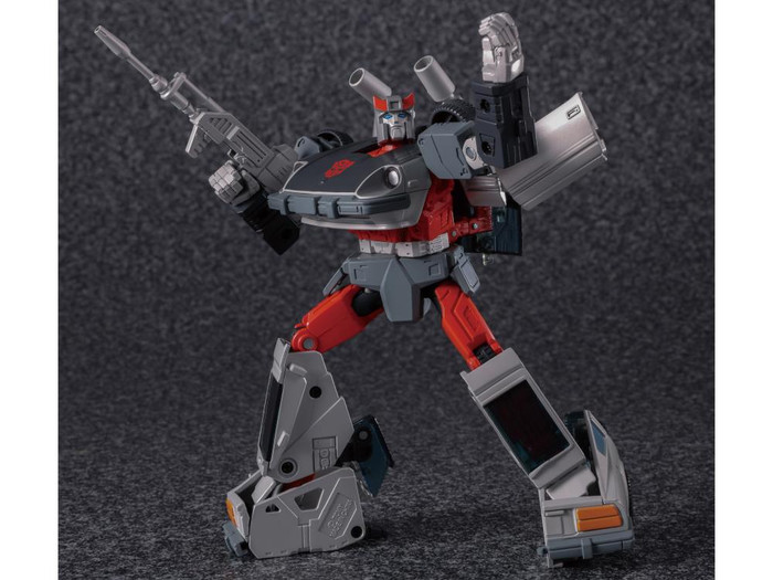 MP-18+ Masterpiece Bluestreak Anime Version (Restock)