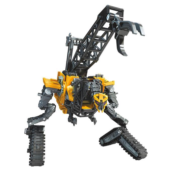 Transformers Generations Studio Series - Hightower