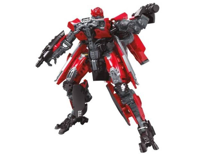 Transformers Generations Studio Series - Deluxe Shatter
