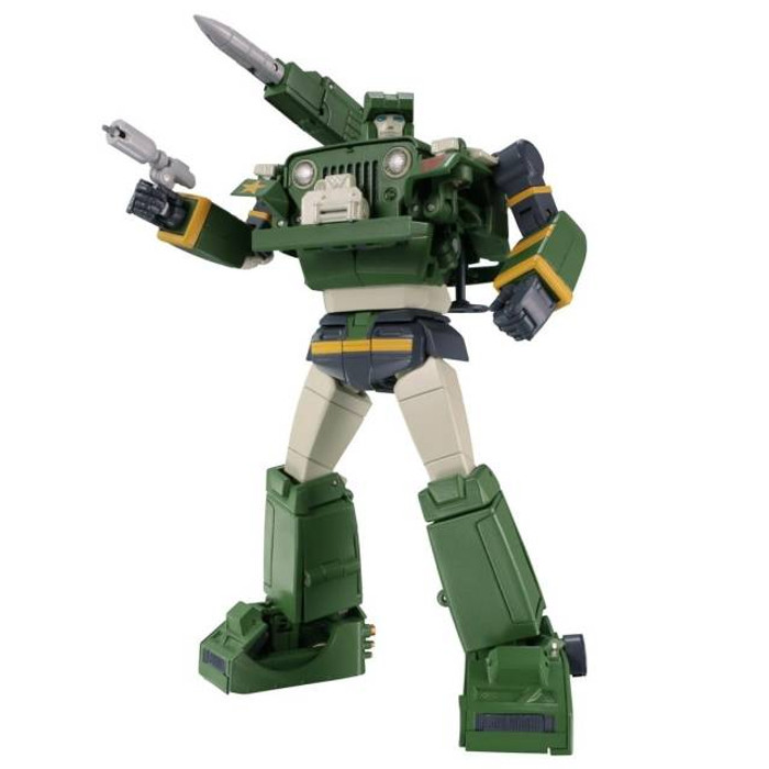 MP-47 Masterpiece Hound (2nd Shipment)