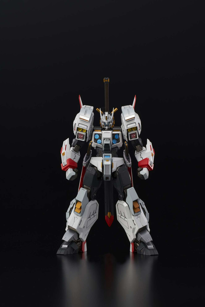 Flame Toys - Furai Model 10: Drift Model Kit