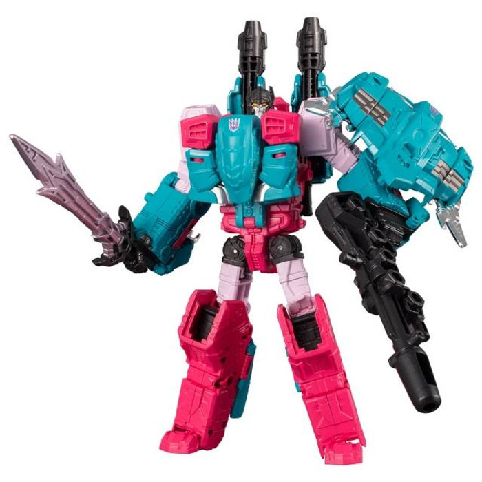 Takara Transformers Generations Selects - King Poseidon - Turtler (Takara Tomy Mall Exclusive)