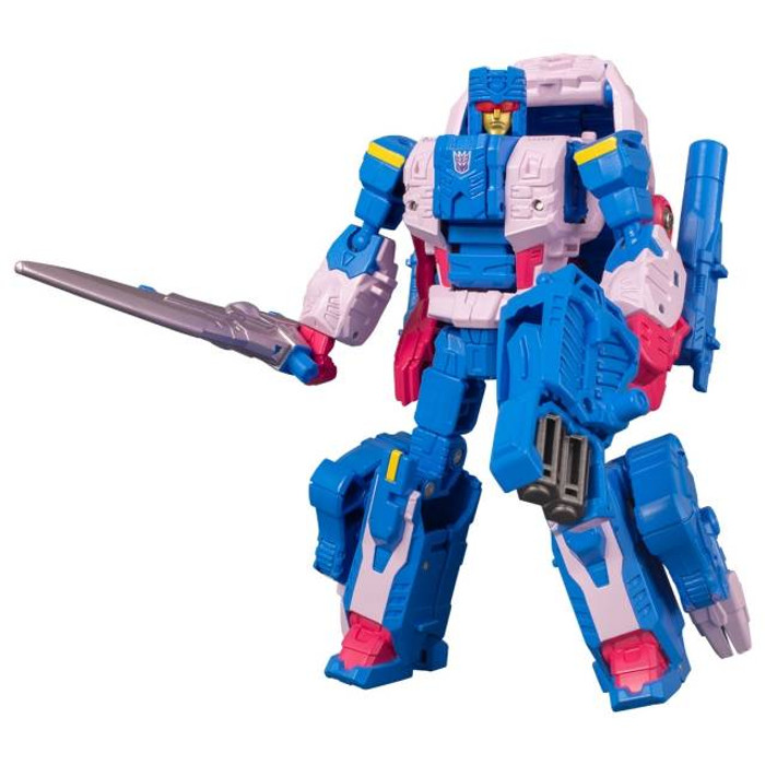 Takara Transformers Generations Selects - King Poseidon - Gulf (Takara Tomy Mall Exclusive)