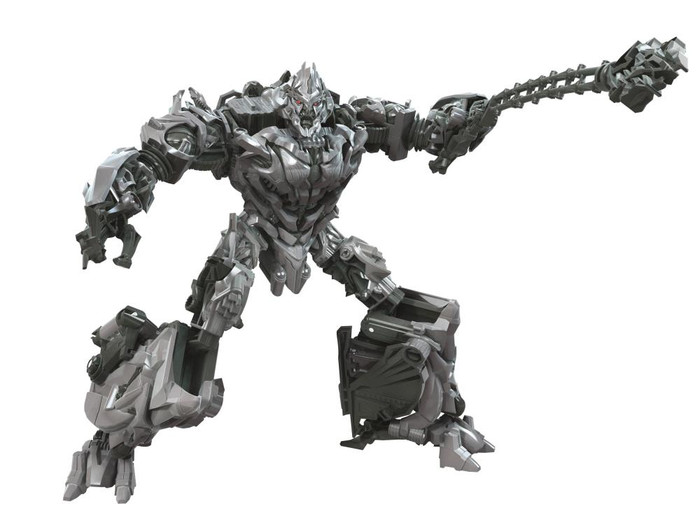 Transformers Generations Studio Series - Voyager Megatron 54