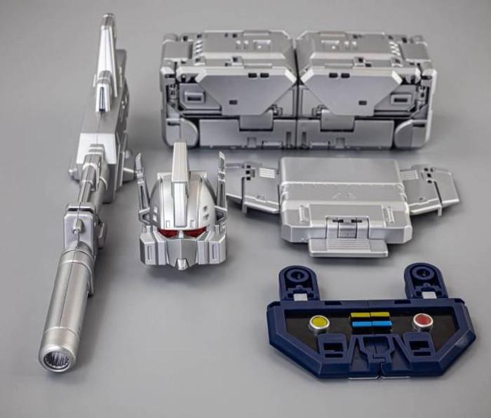 Ocular Max - PS-14 Plus - Assaultus Upgrade Kit