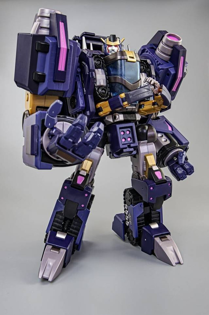Mastermind Creations - Reformatted R-43 Mors