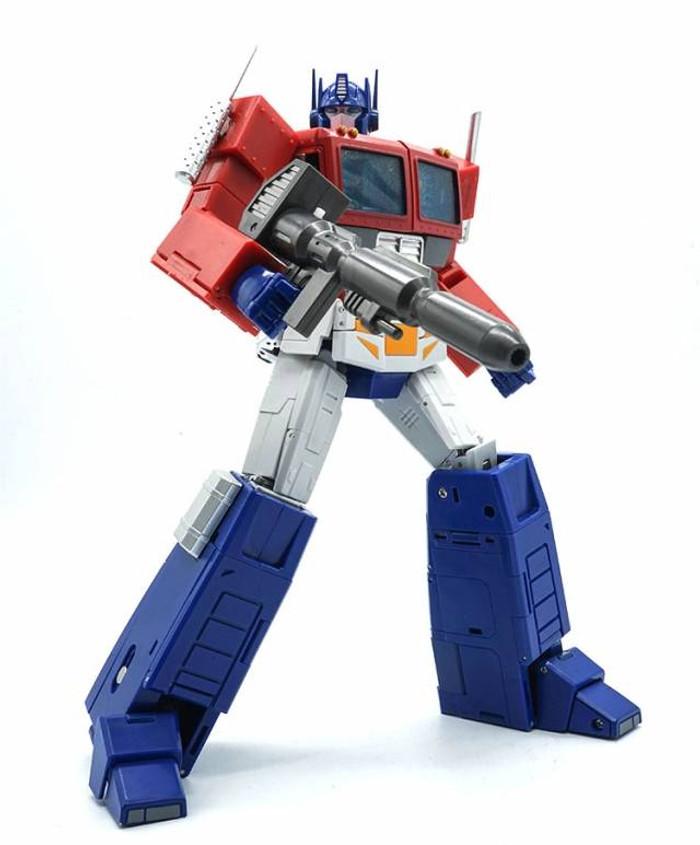 Transform Element - TE-01 OP Leader - Version 3