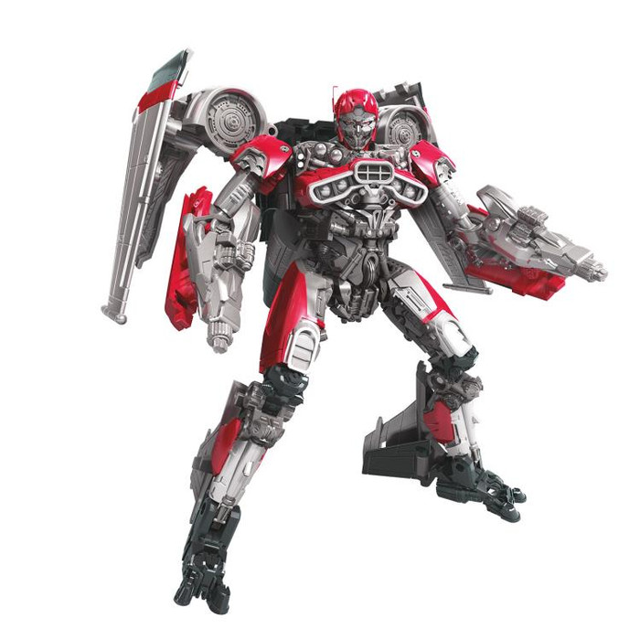 Transformers Generations Studio Series - Deluxe Shatter 59