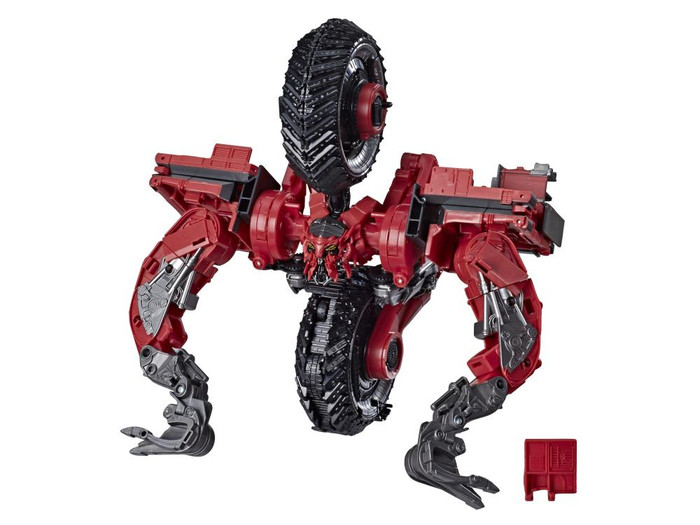 Transformers Generations Studio Series - Leader Scavenger