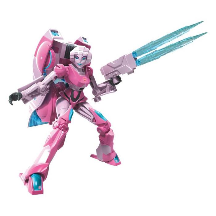 Transformers Cyberverse - Deluxe Arcee