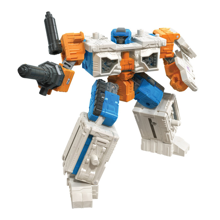 Transformers War for Cybertron - Earthrise - Deluxe Airwave