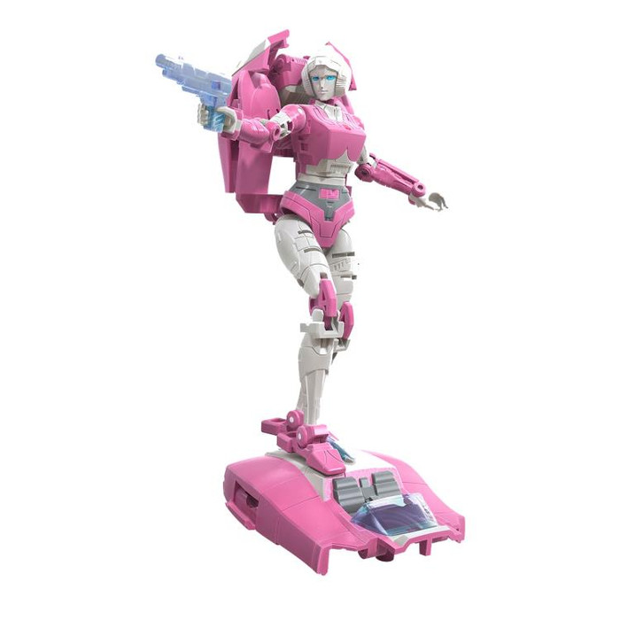 Transformers War for Cybertron - Earthrise - Deluxe Arcee