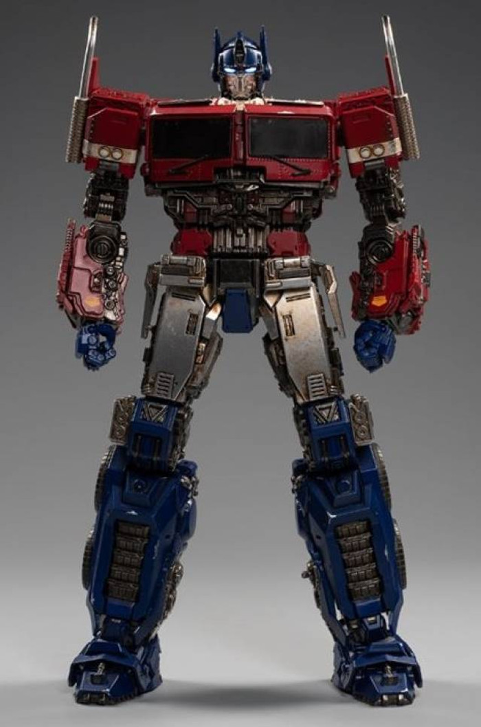 ToyWorld - TW-FS09 Freedom Leader (Standard Version)