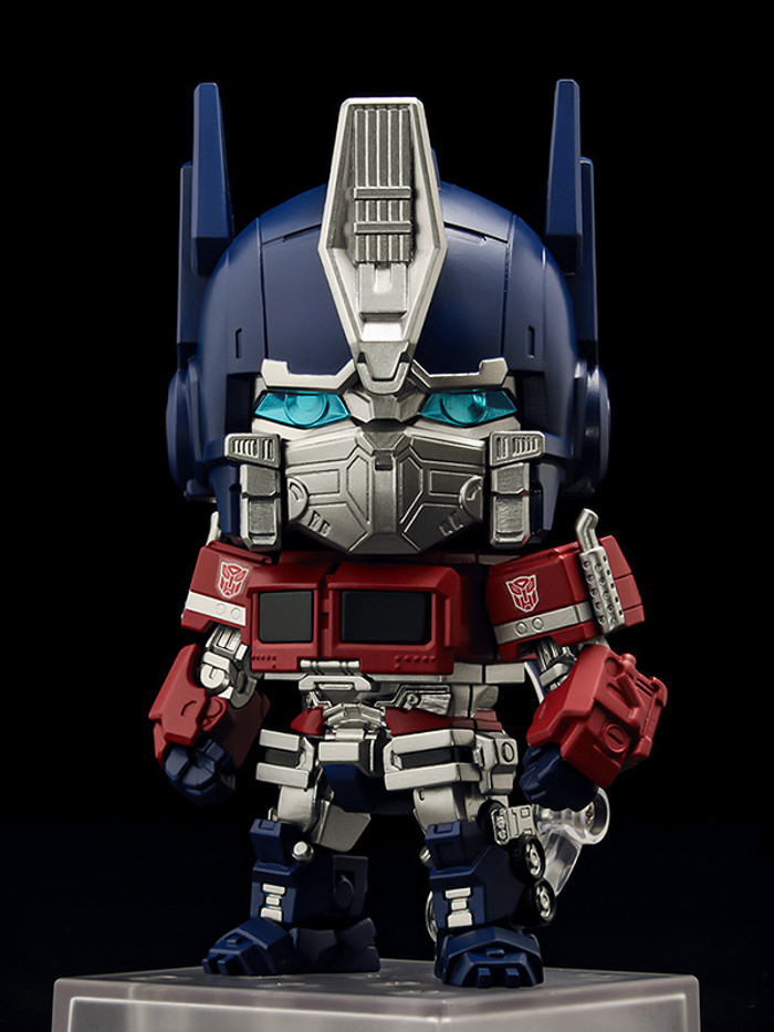 Nendroid - Bumblebee Movie: Optimus Prime