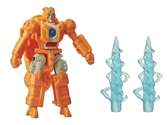 Transformers War for Cybertron - Earthrise - Battle Master Rung