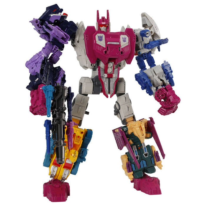 Transformers Generations Selects - Abominus - Takara Tomy Mall Exclusive
