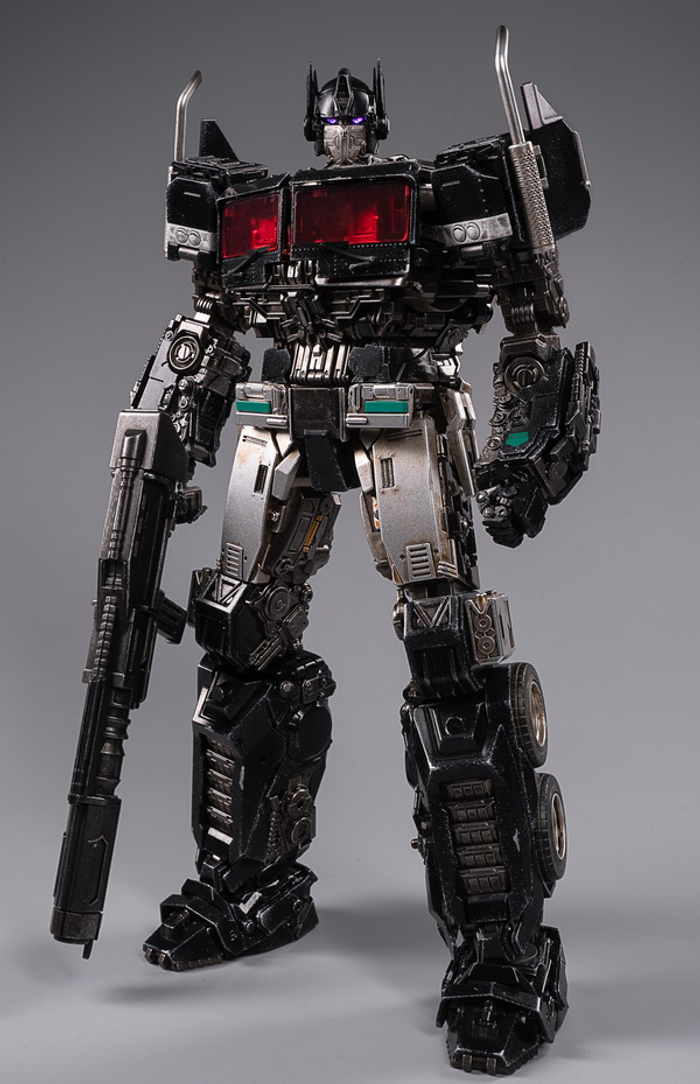 ToyWorld - TW-FS09B Commander of Tactical Operation
