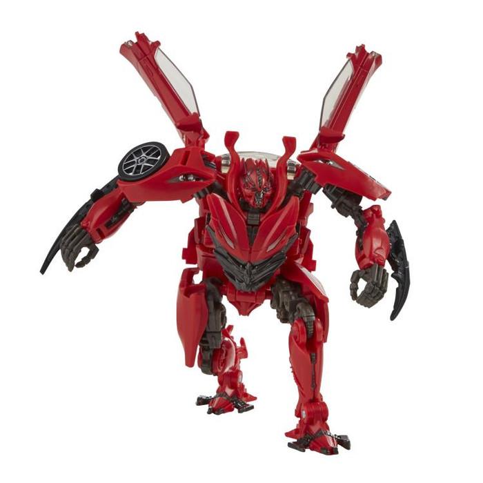 Transformers Generations Studio Series - Deluxe Transformers: Dark of the Moon Autobot Dino 71