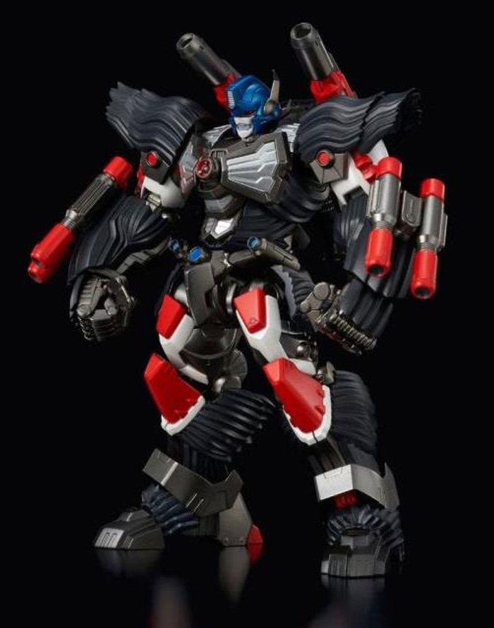 Flame Toys - Furai Action: Optimus Primal