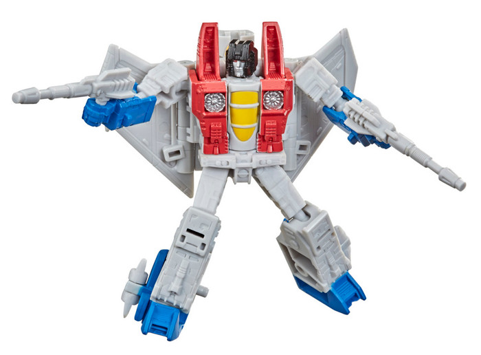 Transformers War for Cybertron: Kingdom - Core Class Starscream