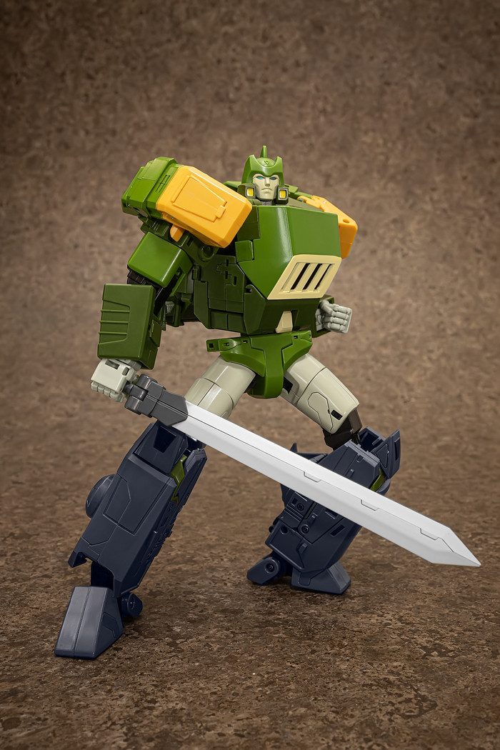 Ocular Max - Perfection Series - PS-12A Saltus Alternative