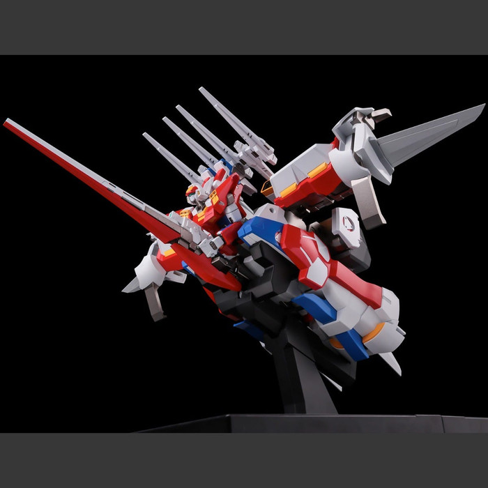 Sentinel - Riobot Transform - Super Robot Wars: R-3