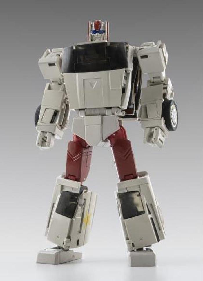 X-Transbots - MX-30 Fuzz