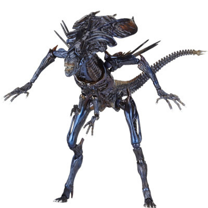 Sci-Fi Revoltech 018 - Alien Queen