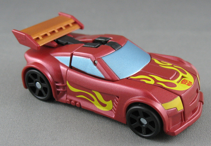 EZ Collection Gum Wave 1 - Hot Rod