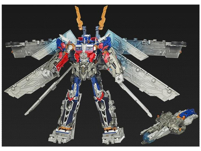 DA-32 Ultimate Optimus Prime