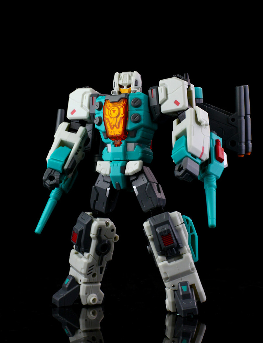 ToyWorld - TW-H02 Brainwave