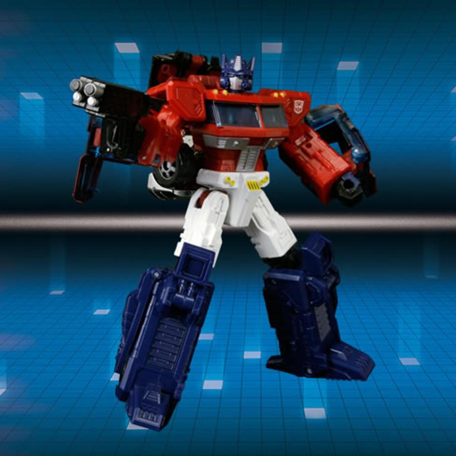 eHobby Transformers Cloud - Optimus Prime