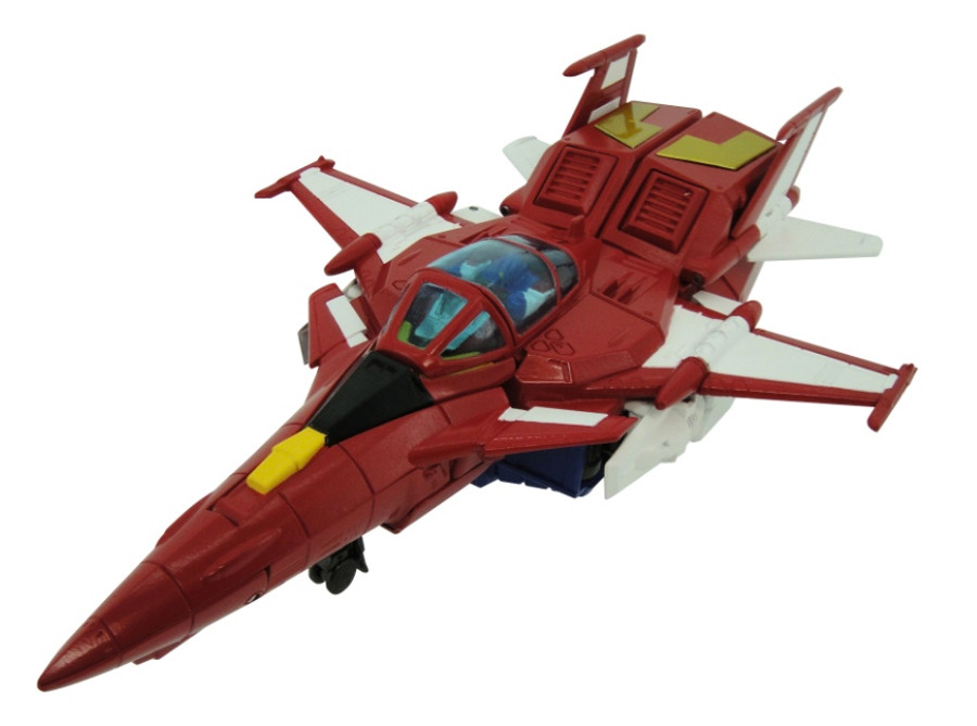 MP-24 Masterpiece Star Saber - Restock with Collector Coin