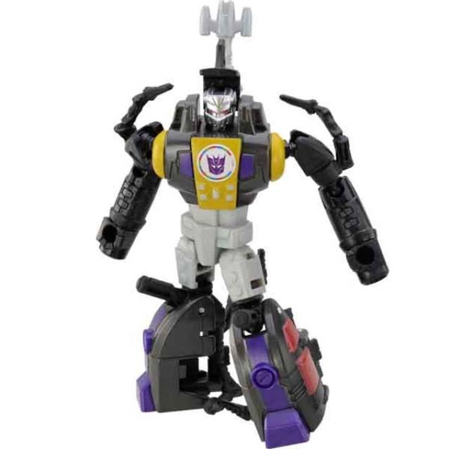 Transformers Adventure - TAV-16 Bombshell