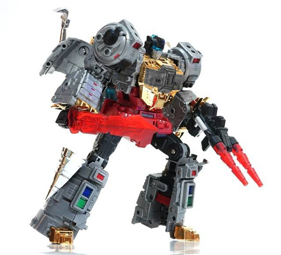 ToyWorld - TW-D03 Corelock