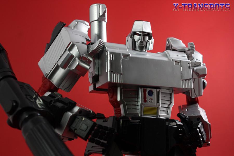 X-Transbots MX-I Apollyon (2nd Production Run)