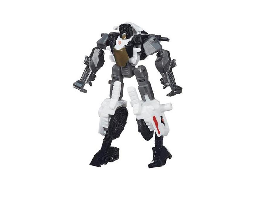 Transformers Generations Combiner Wars Legends Wave 4 - Groove