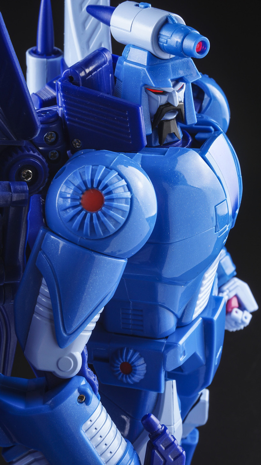 X-Transbots MX-II Andras