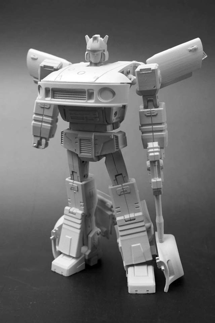 Transform and Rollout (TNR) - TR-01