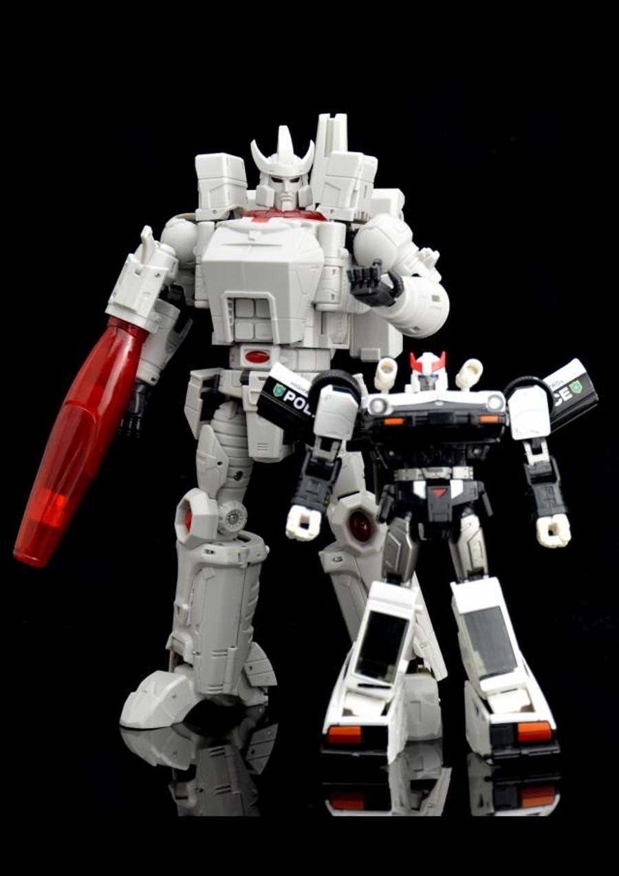 DX9 - D07 Tyrant