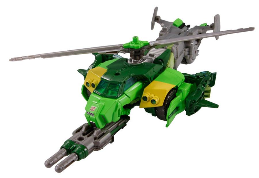 Takara Transformers Legends - LG19 Springer