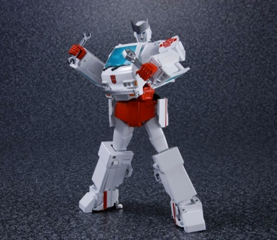 MP-30 - Masterpiece Ratchet
