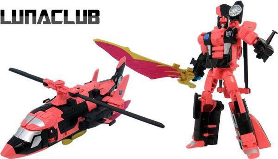Transformers Unite Warriors - UW-EX Megatronia