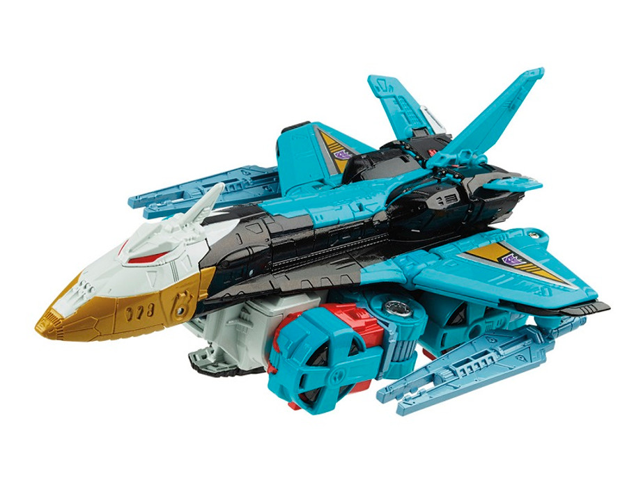 Transformers Generations Platinum Combiner Wars Liokaiser Boxed Set