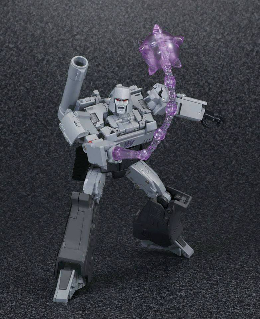 MP-36 - Masterpiece Megatron