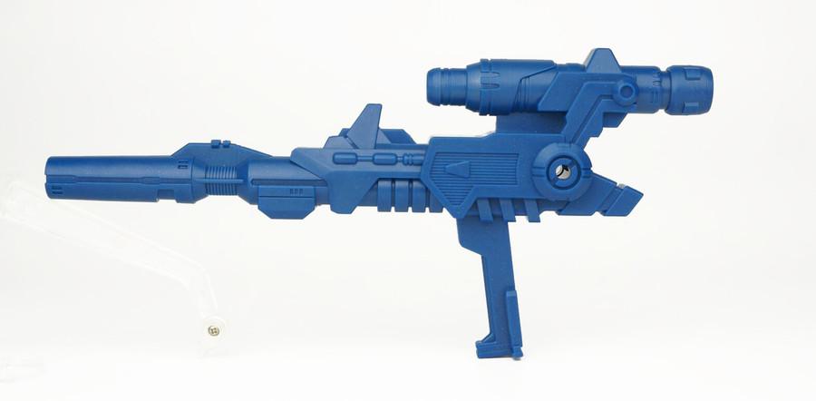 Prof Heisenberg - Master Cannon