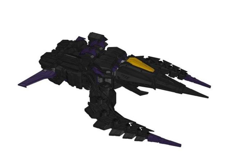 Planet X - PX-11B Apocalypse Set B